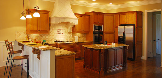 Raleigh Premium Cabinets – Kitchen Remodeling in Raleigh, NC