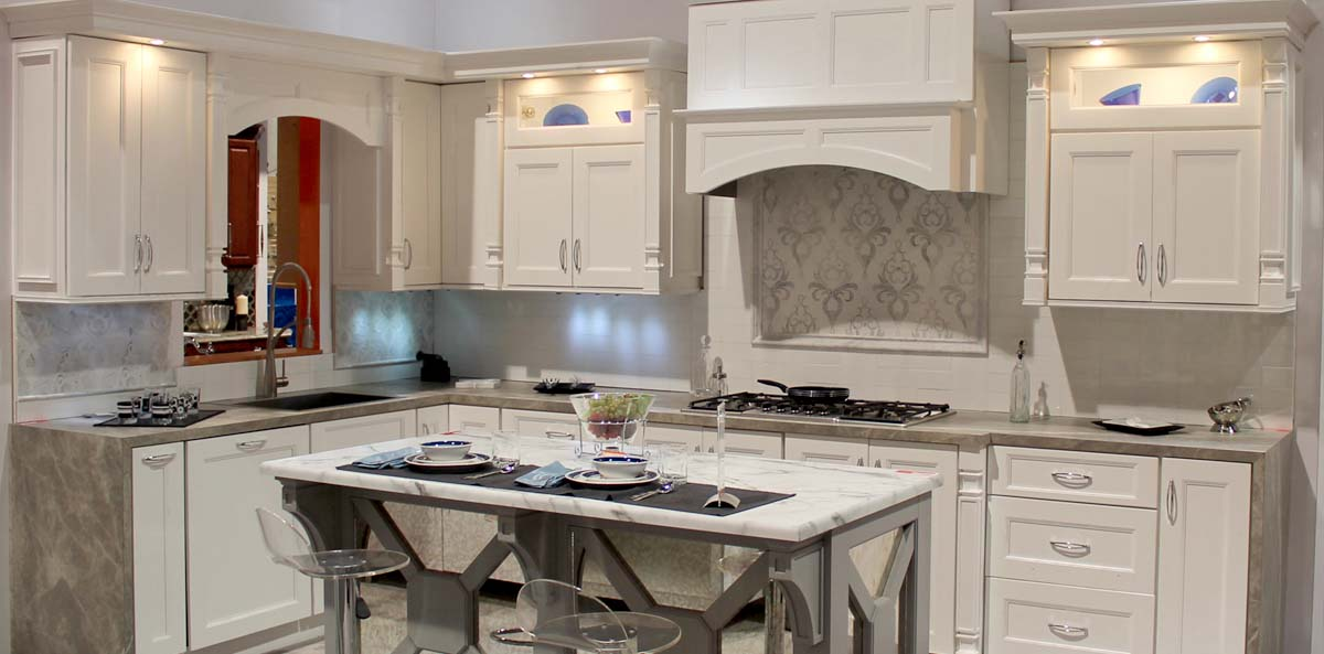 Raleigh Premium Cabinets. Kitchen Remodeling In Raleigh, NC