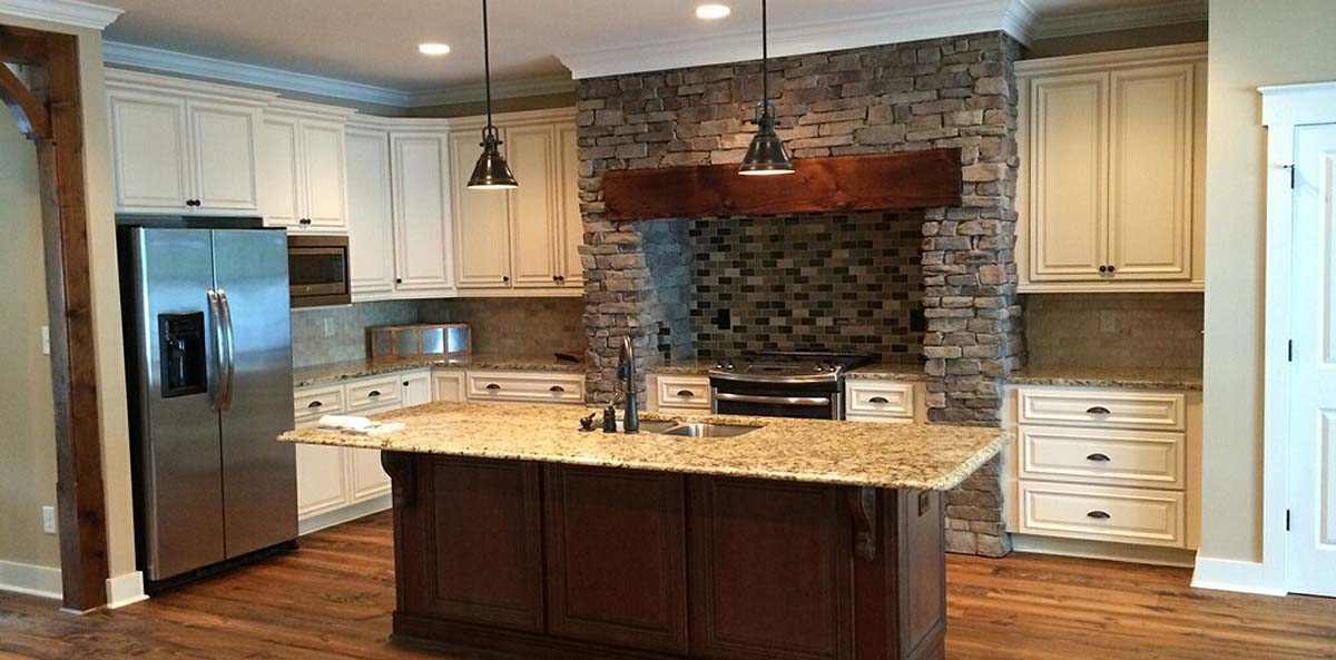 We Can Handle All Of Your Kitchen Remodeling Projects In Raleigh Or Surrounding Areas