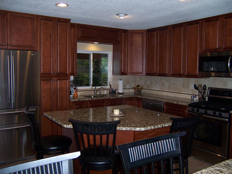 Kitchen Remodel Raleigh Premium Cabinets