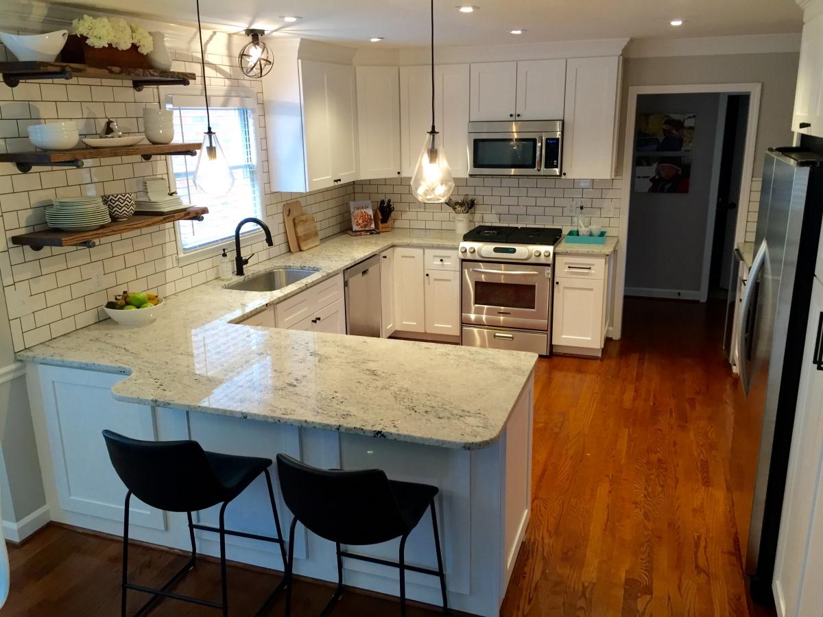 Kitchen Countertops Garner Nc
