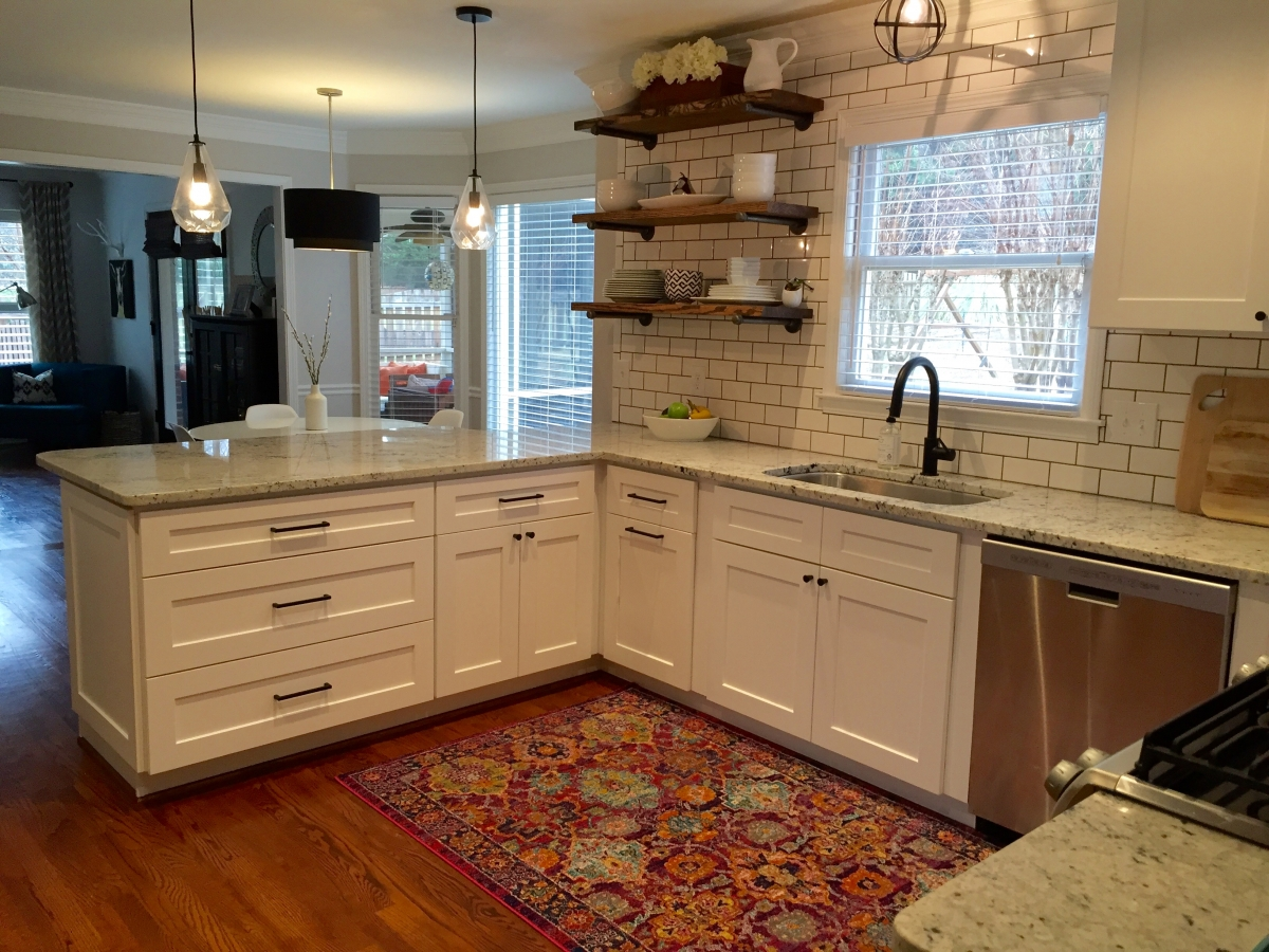 Kitchen Remodeling Apex