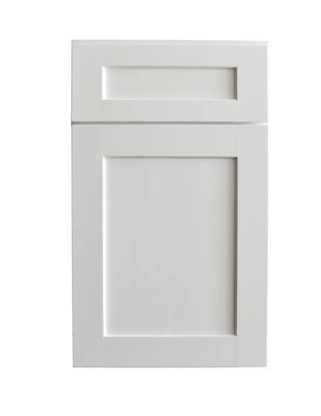 White-Shaker-Door ...  sc 1 st  Raleigh Premium Cabinets & Cabinet Doors u2013 Raleigh Premium Cabinets