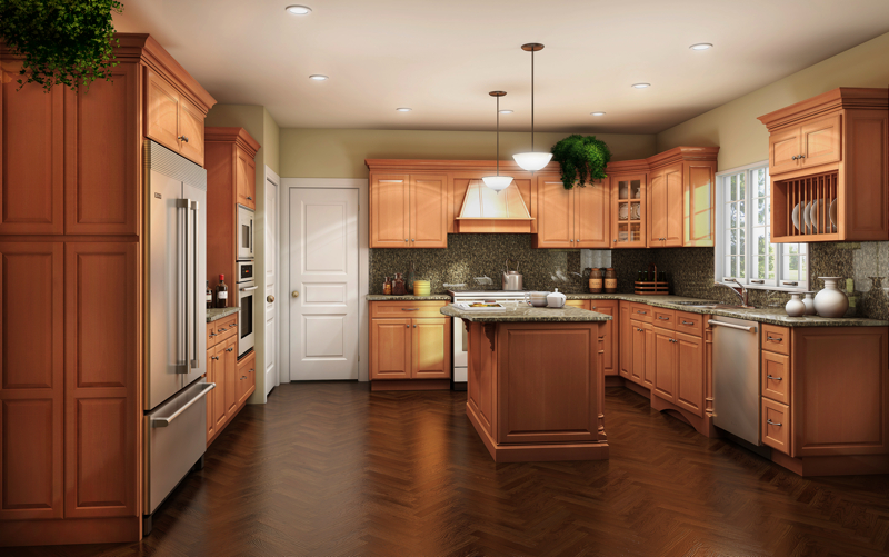 Kitchen Remodeling Fayetteville Nc