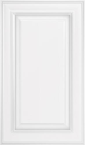 Calssic-white-raised-panel